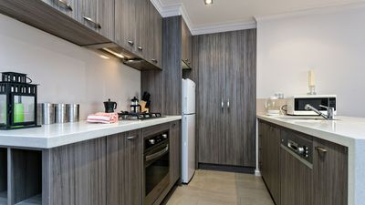 Photo for Beautiful Southbank apartment