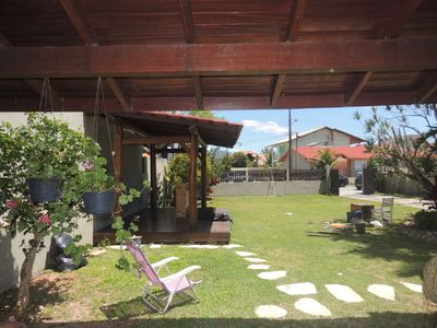 Photo for Two-storey house with garden 250m from the beach