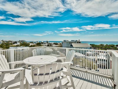 Photo for 201 Ruskin Place in Seaside by Royal Destinations