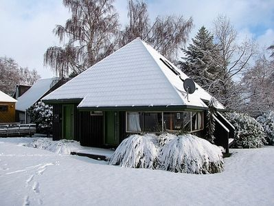 Action Chalet - Ohakune Holiday Home