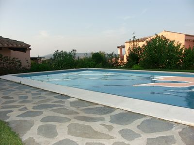 Photo for Villa Picasso - Country Paradise with garden and private pool 6 pl