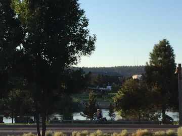 Old Mill District (Bend, OR, USA)