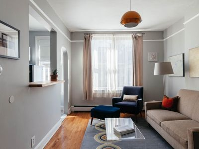 Photo for Ryerson Street II - luxury 1 bedrooms serviced apartment - Travel Keys