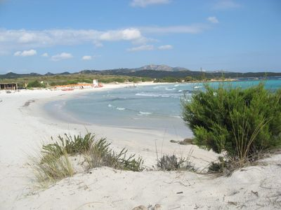 Photo for Apartment with sea view Costa Smeralda