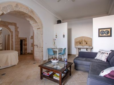 Photo for Casa Di Leon - One Bedroom Apartment, Sleeps 4