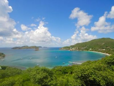 Photo for Grenadines View Villa - Bequia