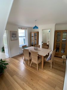 Photo for Palm Trees  Cottage one bed and garden in Southbourne and near the beach
