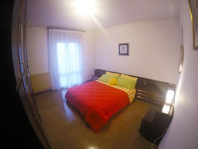 Photo for Spacious Apartment Great Location in Caorle - Beach Place and Sun Beds Included