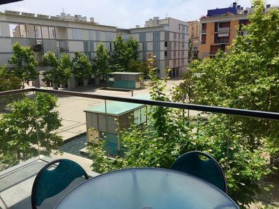 Photo for VILANOVA AMEBA APARTMENT HUTB-017660