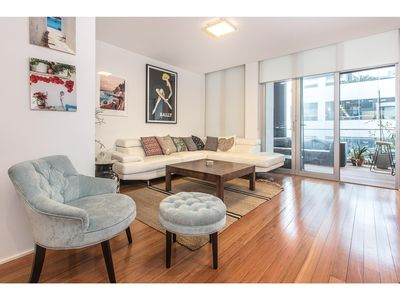 Photo for Spacious Bondi Flat with City Views