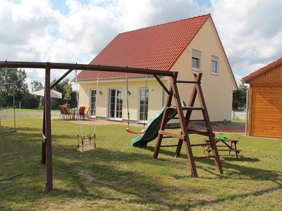 Photo for Family-friendly and modernly furnished holiday home in Rerik