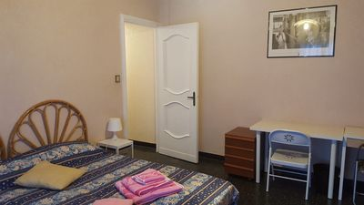 Photo for Genova. Furnished. Near the hospital s martino. Convenient transport and shops.