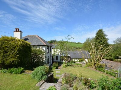 Photo for 3 bedroom House in Dulverton - RDOOR