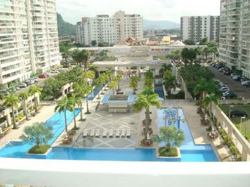 Wonderful apartment prox. Olympic Park / Riocentro
