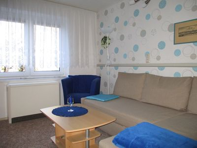 Photo for Nice apartment to feel good and relax. Quiet location near the forest.