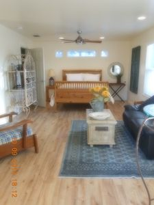 Photo for Delightful Retreat In Wine Country.  Close Proximity To Many Events & Activities