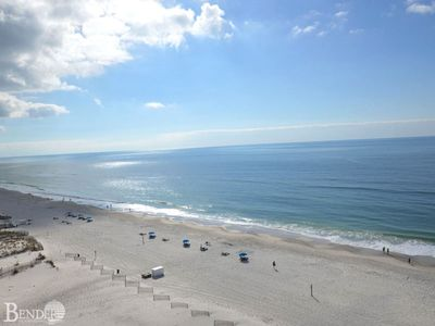 Photo for Master Bedroom Access to Balcony ~ Bender Vacation Rentals
