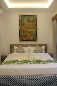Photo for New Open! ★Very Cozy Green Studio in Seminyak,No11