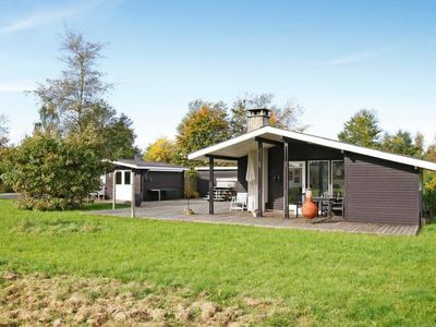 Photo for Vacation home Astrup Vig in Roslev - 8 persons, 3 bedrooms