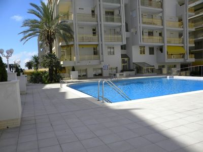 Photo for 162 - NOVELTY DELUXE. MAGNIFICENT APARTMENT WITH SEA VIEWS