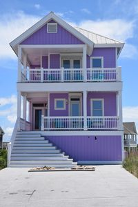 Photo for Beautiful Home in Atlantic Beach's Sea Dreams Neighborhood