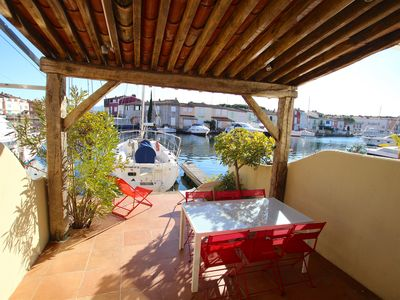 Photo for 3BR House Vacation Rental in Grimaud