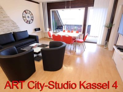 Photo for 3BR Apartment Vacation Rental in Niestetal