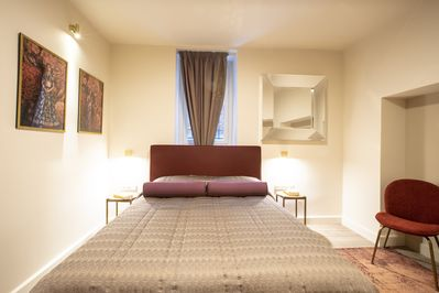 Secret Suite, Bohemian Suite Athens
