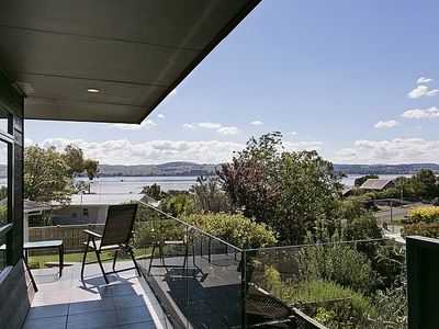 Photo for Taupo Escape - Rainbow Point Holiday Home