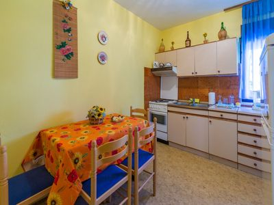 Photo for Apartment MAZOR (62406-A1) - Crikvenica