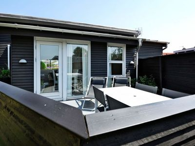 Photo for Vacation home As Vig in Juelsminde - 4 persons, 1 bedrooms