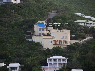 Beach & Ocean Views Family friendly, Many outdoors spaces, Very flexible rentals