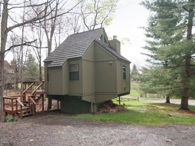 Photo for 1BR House Vacation Rental in Davis, West Virginia