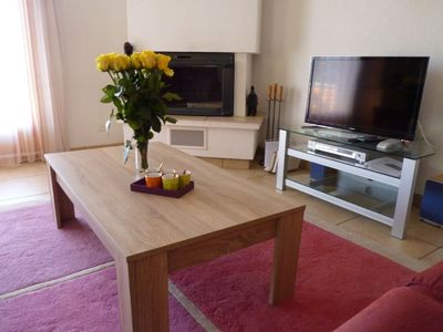 Photo for Apartment in Leytron with Lift, Parking, Internet, Washing machine (37063)