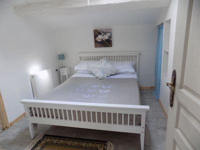 Photo for Charming family friendly self catering rural gite in the Poitou Charentes.