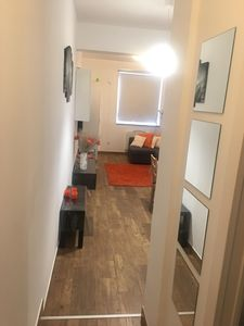 Photo for Charming studio with loft bedroom for rent in El Viso