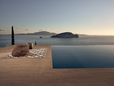 Photo for Feather Suite (Sea View, Private Pool)