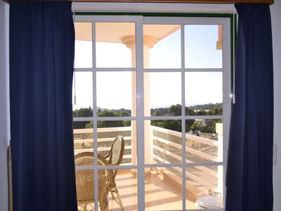 Photo for Sweet Home XXXI - Estrela do Vau - 2 Bedroom Apartment with Pool and Sea View
