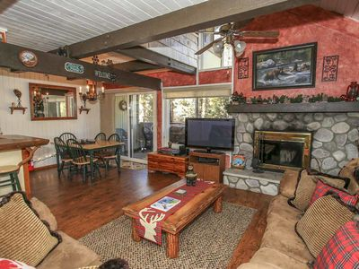 Photo for ~Nutty Bear Escape~Equipped Resort Condo~Central Location~Kitchen & Dining~