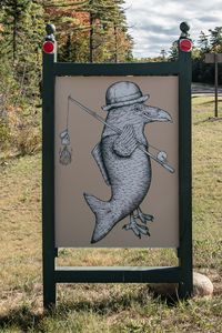 Enjoy a Delightful Stay at Camp Crowfish