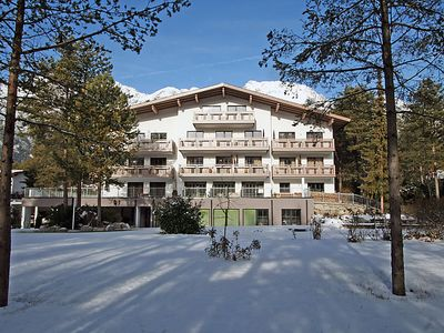 Photo for Apartment Apart Elisabeth  in Mieming, Tyrol - 2 persons, 1 bedroom
