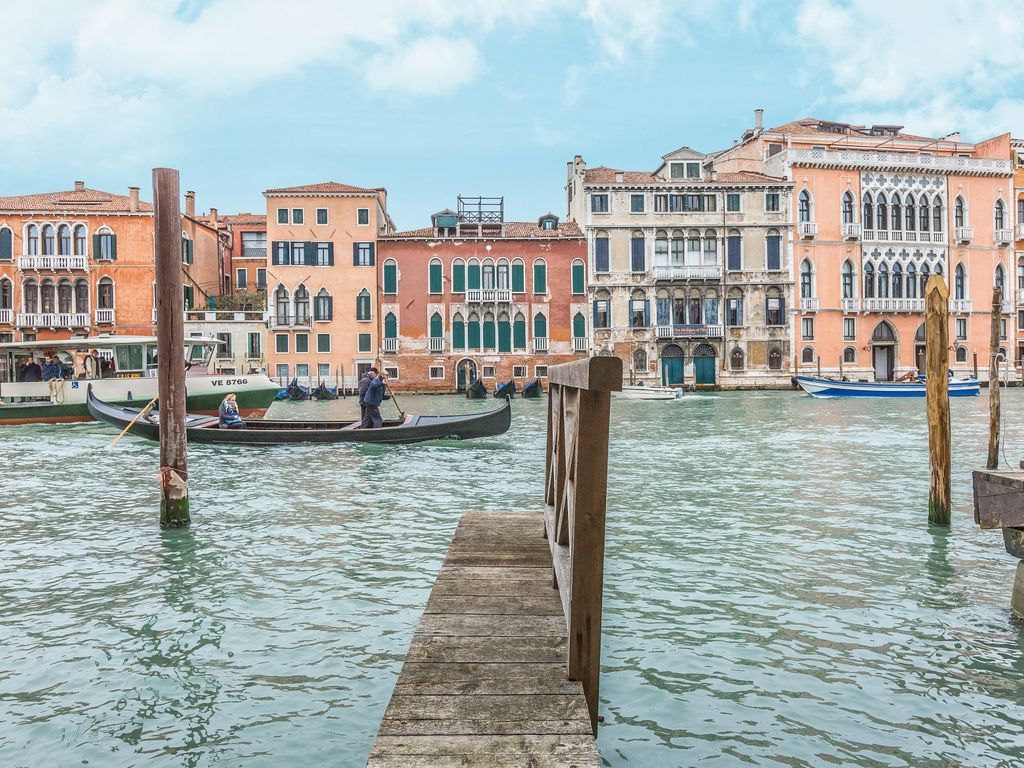 luxury and wonderful apartment on the homeaway san marco