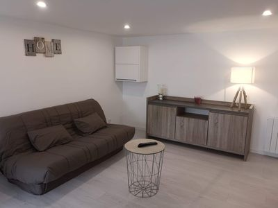 Photo for House 20 minutes from Disneyland and 5 minutes from Parc des Felines and Coulommiers