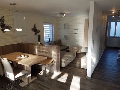 "Photo for Holiday house ""Jali"" Holiday and relaxation between forests and the North Sea"