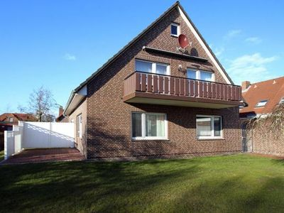Photo for Holiday flat, Neßmersiel  in Ostfriesland - 6 persons, 3 bedrooms