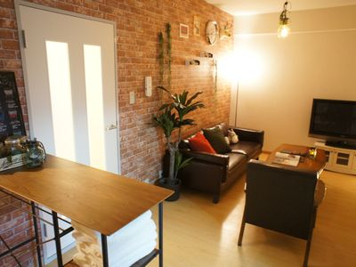 Photo for 3BR Apartment Vacation Rental in Nerima-ku, T?ky?-to
