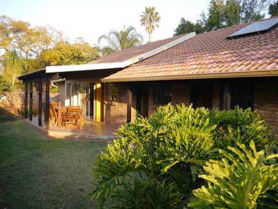 Photo for Holiday house Pretoria for 4 - 8 people with 4 bedrooms - Holiday home