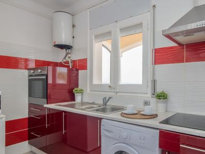 Photo for Apartment Villa Hydra in Roses - 4 persons, 2 bedrooms