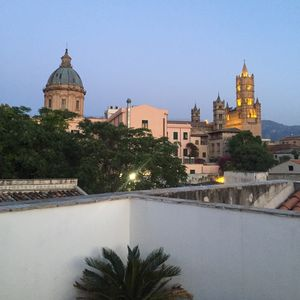 Photo for Rooftop PMO a terrace on the roofs of Palermo