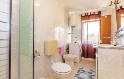 Photo for Apartment in the center of Novi Vinodolski with Internet, Air conditioning, Terrace, Washing machine (307630)